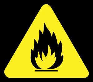 סימון של אש