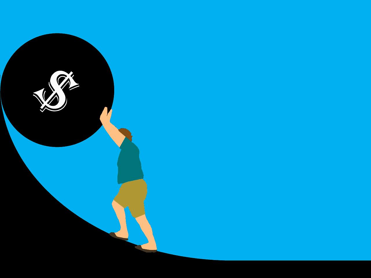 הלוואה לא נכונה