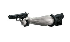 רובה מושט