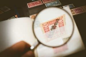 בדיקה של מסמכים